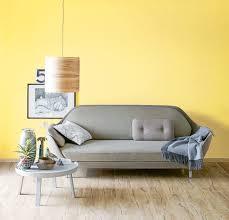 schöner wohnen farbe farbwirkung gelb