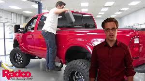 100 Radco Truck Accessories Bed Step 2 Description YouTube