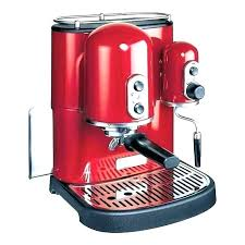 Red Cuisinart Coffee Maker Grind And Brew 12 Cup Automatic In