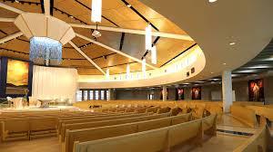 100 Church Interior Design Holy Spirit Catholic Meyer Sound