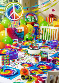 40th Birthday Decorations Nz by 25 Unique Hippie Birthday Party Ideas On Pinterest Hippie