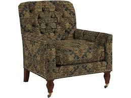 Lexington Upholstery 7534-11 Customizable Sandhurst Tufted ... Brampton Traditional Upholstered Chair With Rolled Arms And Casters By Robin Bruce At Rooms Rest Del Sol Af Dundee 96675 Accent Huntington House 7366 Navy Blue Ding Room Chairs Without Set Sydney With Brass Caster Lexington Home Brands Escapecoastal Living Collection Kiawah Sofa Amusing Of Fniture Sitting Two Amazoncom Fubas Lounge Classic Tufted Linen Fabric Shelter Wing Armchair Grey Tables Lazboy Atemraubend Small Swivel Power Recliners Tub Desk For Klaussner Cameron K4000 Oc