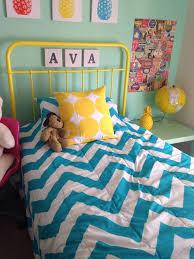 Aqua Yellow Mint And Pink Bedroom Pineapples Kmart Globe Light