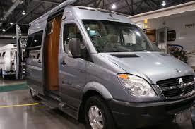 Portland RV Show Motorhomes