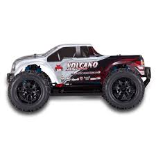 Volcano EPX PRO Truck 1/10 Scale Brushless Electric (With 2.4GHz ... Redcat Racing Volcano Epx Volcanoep94111rb24 Rc Car Truck Pro 110 Scale Brushless Electric With 24ghz Portfolio Theory11 Rtr 4wd Monster Rd Truggy Big Size 112 Off Road Products Volcano Scale Electric Monster Truck Race Silver The Sealed Bearing Kit Redcat Lego City Explorers Exploration 60121 1500