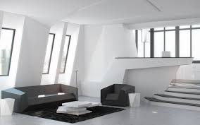 Studio Apartment Design Inspiration With Futuristic Interior Style ... Architecture Futuristic Home Design With Arabian Nuance Awesome Decorating Adorable Houses Bungalow Cool French Interior Magazines Online Bedroom Ipirations Designs 13 White Villa In Vienna Homey Idea Unique Small Homes Unusual Large Glass Wall 100 Concepts Fascating Living Room Chic Of Nice 1682 Best Around The World Images On Pinterest Stunning Japanese Photos Ideas Best House Pictures Bang 7237