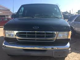 2002 Ford E 150 For Sale In Osage Beach MO