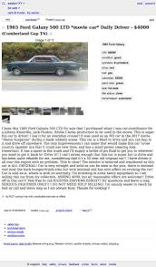 Craigslist Crapshoot | Hooniverse Briggs Nissan Of Lawrence New Used Dealership In About Us Craigslist Oklahoma City Cars And Trucks Best Car 2017 Craglist Joplin Mo Missouri Craigslist Kansas City Missouri Cars And Trucks Archives Bmwclub Las Vegas By Owner 1920 Specs Dodge A100 Pickup For Sale Dodge A100 Pinterest Near Me On Luxury 20 Images Look At This Awesome Kansas Chiefs Bus Arrowhead Pride Motorhead Crapshoot Hooniverse