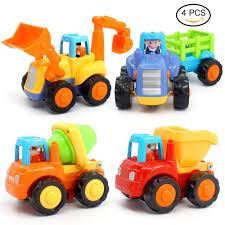 Amazon Com 4 Piece Baby by Amazon Com Push U0026 Pull Toys Toys U0026 Games