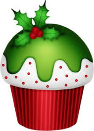 Clip Arts Related To Cupcake Clipart Image