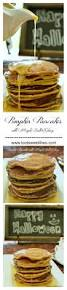 Bisquick Pumpkin Pancakes No Eggs by Pumpkin Pancakes With Maple Butter Glaze Toot Sweet 4 Two