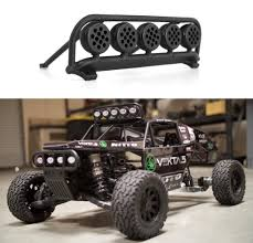 100 Truck Light Rack Kraken RC Kit For CL1TSK TSKB SX5 Sidewinder VEKTA5
