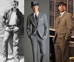 Vintage Clothing For Men1