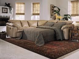 Bradington Young Leather Sectional Sofa by Astounding Ideas Ottoman Sofa Bed Freedom Modern Big Sofa
