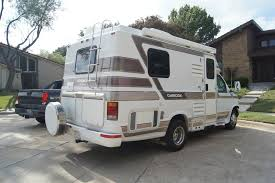 Chinook Concourse Rv Floor Plans by Chasing 75 1998 Chinook Concourse Side Entry For Sale Sold
