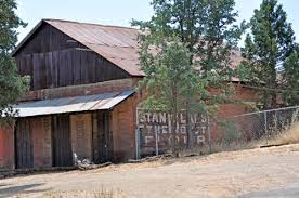 Thread Shed Uniforms Salisbury Nc by Stanislaus Flour U2013 Coulterville Train U0026 Road Museum U2013 West Of