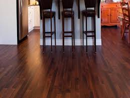 wood floors with light cabinets and wood floors with