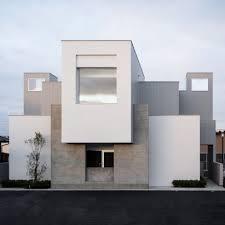 104 Japanese Modern House Plans S Dezeen
