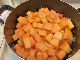 Pumpkin Soup Tureen Recipe by Portuguese Pumpkin Soup Recipe U2022 A Portuguese Affair