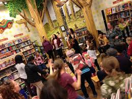 music with gina Barnes & Noble 4 1 SHOW Thx to everyone who