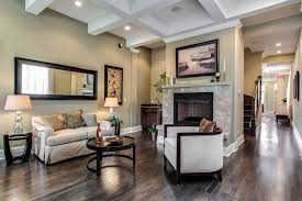 Living Room Decor Dark Wood Floor Floors Tips And Ideas