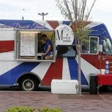 100 Food Trucks Tulsa Mods Mobile European Dessert Truck