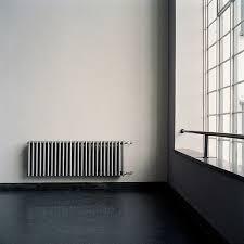 bauhaus radiator iain claridge bauhaus interieur huis