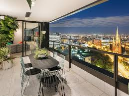 100 Penthouses For Sale In Melbourne National Trustlisted Kew Manor Colourful CBD Penthouse Among This