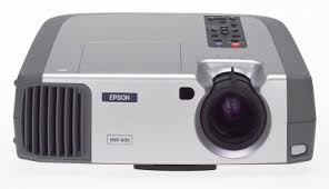epson emp 800 projector l