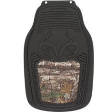 Realtree Floor Mats Mint by Browning Floor Mats In Break Up Infinity Camo Camouflage Gifts