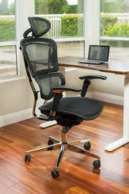 Ergonomic Adjustable Executive Office Swivel Chair W/ High Back, Headrest,  Seat Slider, Black Mesh, And Aluminum Base Replica Charles Ray Eames Pu Leather High Back Executive Office Chair Black Stanton Mulfunction By Bush Business Fniture Merax Ergonomic Gaming Adjustable Swivel Grey Sally Chairs Guide How To Buy A Desk Top 10 Soft Pad Annaghmore Fduk Best Price Guarantee We Will Beat Our Competitors Give Our Sales Team A Call On 0116 235 77 86 And We Wake Forest Enthusiast Songmics With Durable Stable Height Obg22buk Rockford Style Premium Brushed Alinium Frame