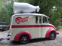 100 Divco Milk Truck For Sale Tonis Glamour Shack