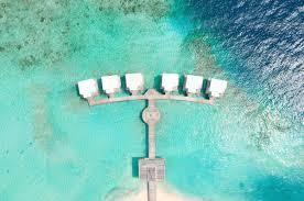 100 Maldives Lux Resort New Maldivian Includes Translucent Overwater Spa