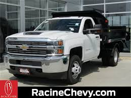 New 2018 Chevrolet Silverado 3500HD Work Truck 2D Standard Cab In ...