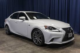 Used 2014 Lexus IS250 F Sport RWD Sedan For Sale - 45758 For Sale 1999 Lexus Lx470 Blackgray Mtained Never 2015 Lexus Gs350 Fsport All Wheel Drive 47k Httpdallas Used 2014 Is250 F Sport Rwd Sedan 45758 Cars In Colindale Rac Cars Tom Wood Sales Service Indianapolis In L Certified Rx Certified Preowned Gx470 Awd Suv 34404 Review Gs 350 Wired Rx350l This Is The New 7passenger 2018 Goes 3row Kelley Blue Book 2002 300 Overview Cargurus Imagejpg Land Cruiser Pinterest Cruiser Toyota And