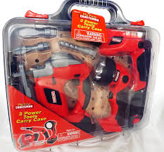 Amazon.com: My First Craftsman Power Tools With Carry Case: Toys & Games Power Wheels 6v Battery Toy Rideon F150 My First Craftsman Truck Banks Siwinder Gmc Sierra Home Owners Manual Bangshiftcom How Well Does An Exnascar Racer Do On The Street Amazoncom Excavator Ride On Toy Toys Games Drill From A Dig Motsports Tough Trucks Kentucky Sabotage Ford 12volt Battypowered Walmartcom Top 10 Nascar Series Crashes 199508 1 Geoff Pro Still In The News 3 Ton High Lift Jack Stands