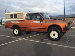 100 1985 Nissan Truck 720 King Cab 4x4 720 S Pinterest