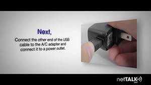 HOW To CONNECT The NetTALK DUO To A ROUTER - YouTube Free Home Phone Service Local And Long Distance Calls Nettalk Duo Wifi Review Amazoncom Minijack Universal Voip Cell Antenna Best Buy Nettalk Duo Howto Router English Youtube Replacing Traditional Telephone Service Zdnet 857392003016 Ii Device Ebay How To Connect The A Router Ditched Att Telephone Landline Got Voip By Voipo Nettalk Adapter Voip Why Use Phone A Voipo Review