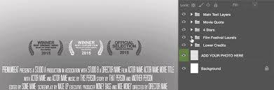 Freebie Movie Marketing Pack
