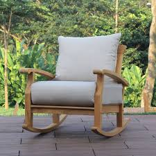 Birch Lane™ Heritage Summerton Teak Rocking Chair With Cushions ... 63 Wonderful Gallery Ipirations Of 3 Piece Rocker Patio Set Polywood Rocking Chairs Perfect Inspiration About Chair Design K147fblwl In By Furnishings Batesville Ar Black Outdoor Wood Rockers Child Size The Complete Guide To Buying A Polywood Blog Jefferson Woven Outsunny Wooden Party For Sale Pwrockerset3 Recycled Plastic By Company Official Store