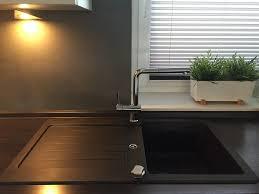 küchenspüle wir planen unsere neue küche plötzlich bauherr