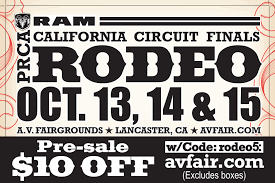 """Color Me Rodeo"""" !!! 