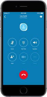 Hey Siri call Sébastien on Skype