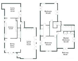 Average Size Bedroom 2 Apartment Square Feet