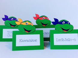 Ninja Turtle Decorations Nz by Girly Ninja Turtle But Without The Bow That U0027s Just Not Right