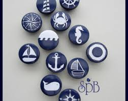 Nautical Drawer Pulls Canada by Nautical Drawer Pull Etsy