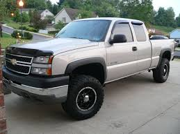 100 2007 Chevy Truck For Sale 2005 Chevrolet Silverado 2500HD Overview CarGurus