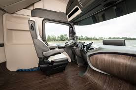 Driverless Trucks Are About To Eliminate Millions Of Jobs | Self ... Fanciful Inspiration Sleeper Trucks With Bathrooms And Custom Semi 2013 2014 Volvo Truck Review Youtube Tesla With Trailer 2019 Ats 131x American Interior Stock Photos Images New Showrooms Azunselrealtycom Detailing Polishing Saskatoon Brite Concepts Final Project Eidson Design Kenworth Bing Interiors Cab Release Date Car 2018