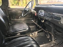 1980 Used Toyota FJ40 Land Cruiser At HighLine Classics Serving ...