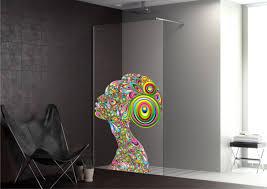 kunst im bad duschen mal anders homify